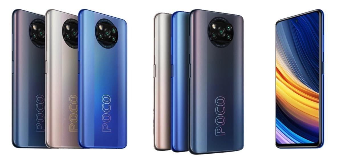 Arriba al mercat el Poco X3 Pro a 199 euros en oferta de llançament