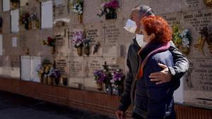 La posada al dia del Registre Civil revela 43.000 morts més dels esperats