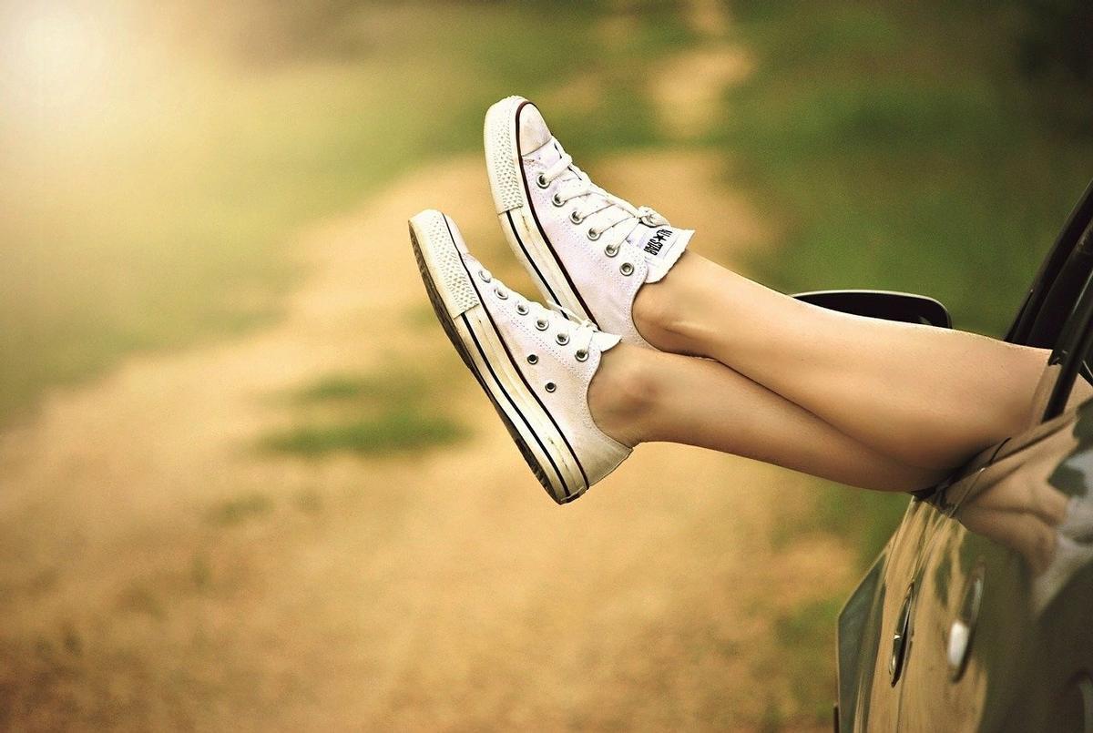 Las mejores zapatillas casual para hombre y mujer