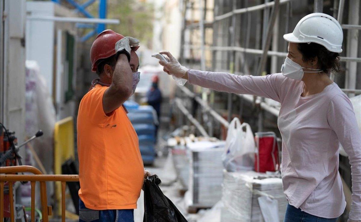 Coronavirus a Tenerife: última hora dels casos a les Canàries