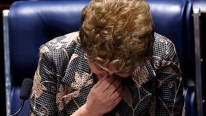 Rousseff enfronta el seu 'dia D'