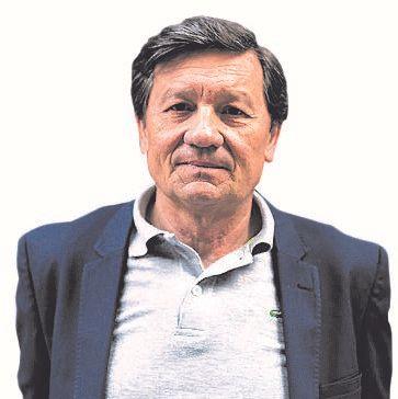 Antonio Gutiérrez