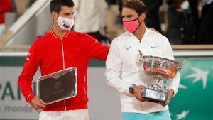 Roland Garros es retardarà una setmana pel coronavirus