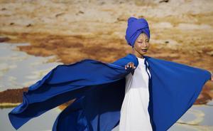 Fatoumata Diawara.