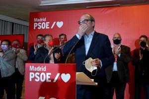 Sánchez encaixa el seu primer gran revés després d'una absoluta debacle a Madrid