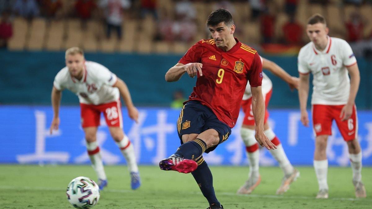 España se juega contra Eslovaquia su pase a los octavos de final de la Eurocopa en Telecinco
