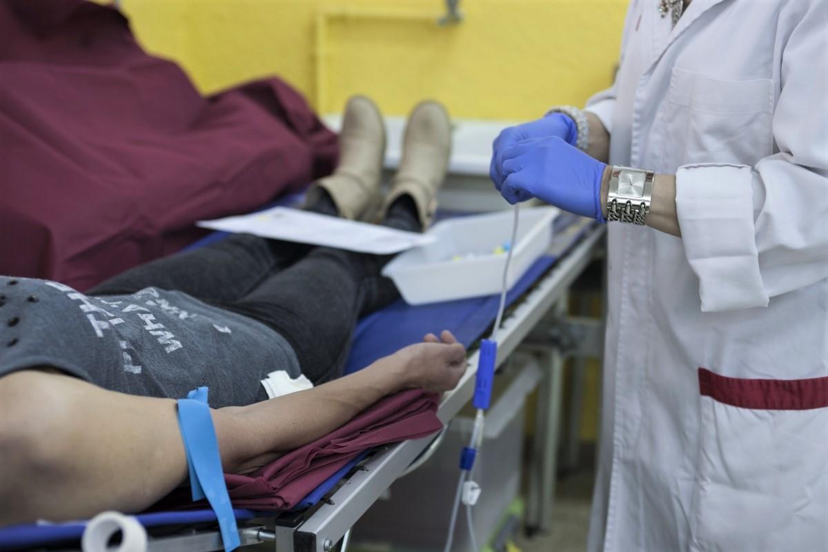 El Banc de Sang organitza una campanya de donació de sang a Mollet per la festa major
