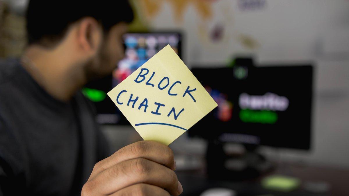 Conocer al detalle en qué consiste la tecnología de cadena de bloques no es fácil