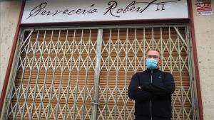 Víctor Martínez: «Em nego a servir sípia en un 'tupper' de plàstic»