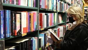 Taxonomia del llibreter
