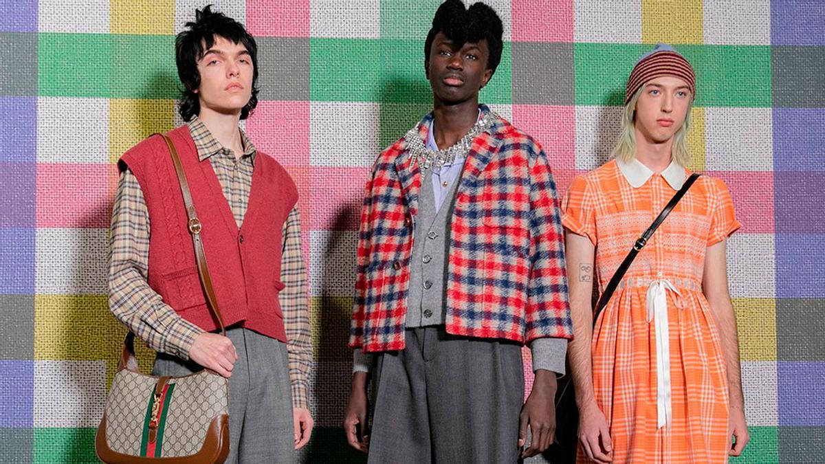 El gran adveniment de la moda sense gènere