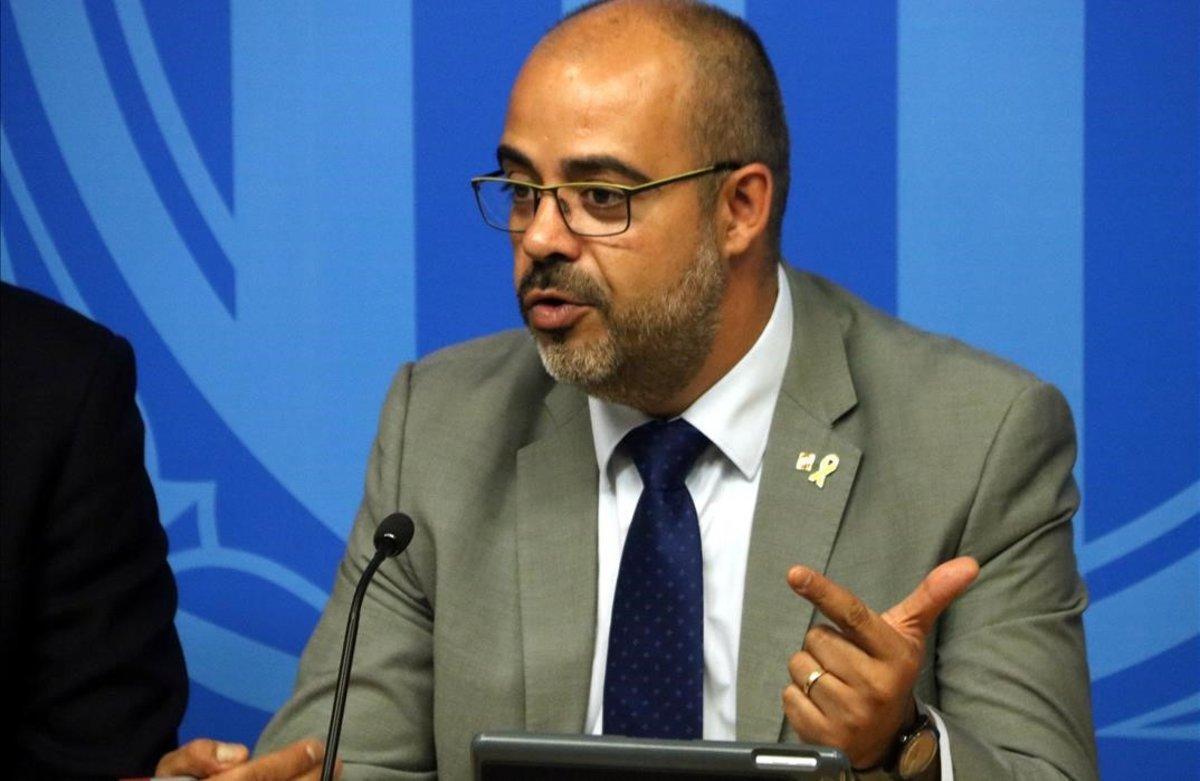 Les detencions policials augmenten un 15% a Mataró