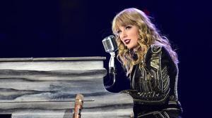 Taylor Swift va utilitzar reconeixement facial entre els seus fans per detectar assetjadors