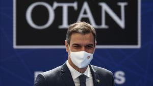 Espanya acollirà la pròxima cimera de líders de l'OTAN el 2022