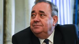 Salmond crea un nou partit i es presentarà a les eleccions escoceses