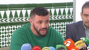 El dueño de la finca de Totalán (Málaga) donde estaba el pozo al que cayó Julen: Jamás en la vida pensé que por ahí cabía un niño.