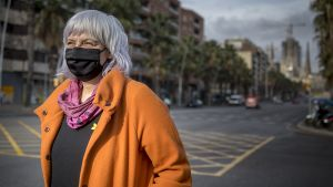Entrevista a Dolors Sabater, candidata de la CUP a las elecciones catalanas