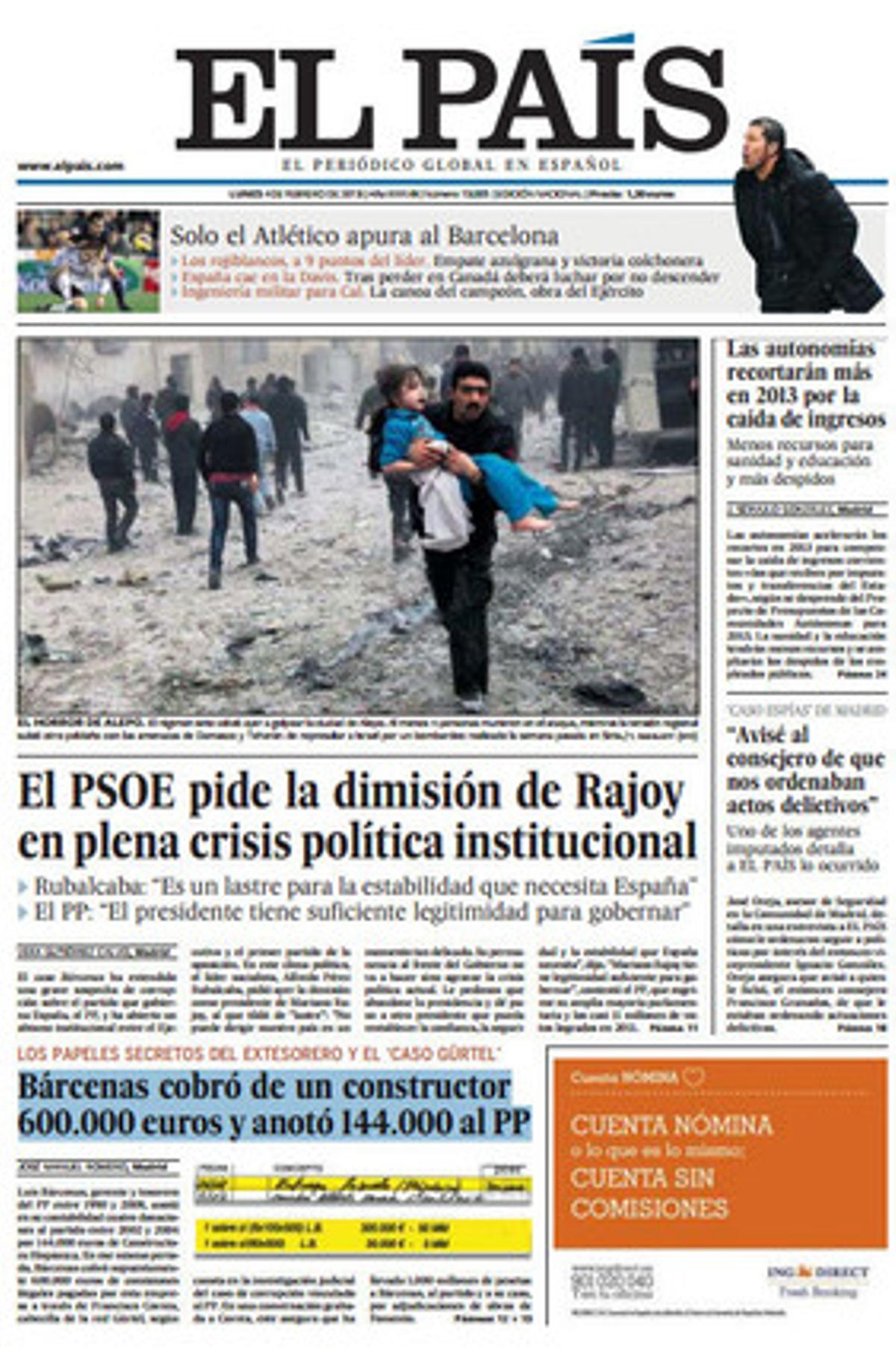 El País, 4-2-2013