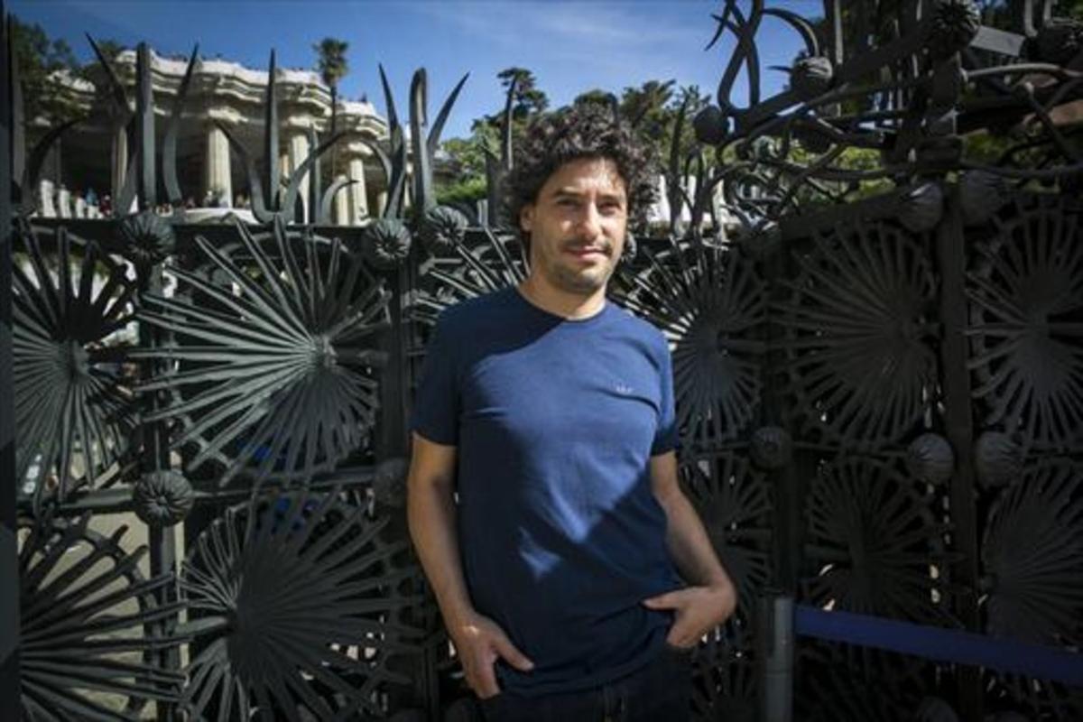 Mariano Pesin: «El turista concienciado quiere saber qué pasa en la ciudad»