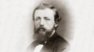 Jan Mikulicz-Radecki, el primer doctor que usó mascarilla en quirófano.