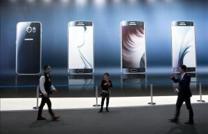 Imagen de la última edición del Mobile World Congress.