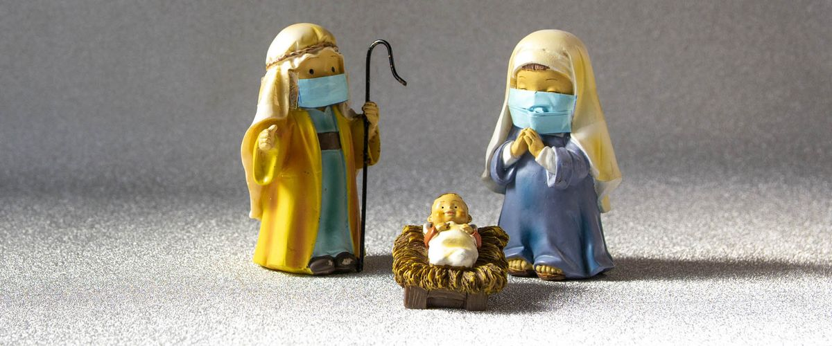 Benvinguts al Nadal més estrany de la nostra vida