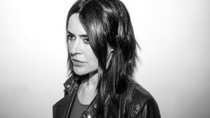 Maika Makovski, en una imagen promocional.