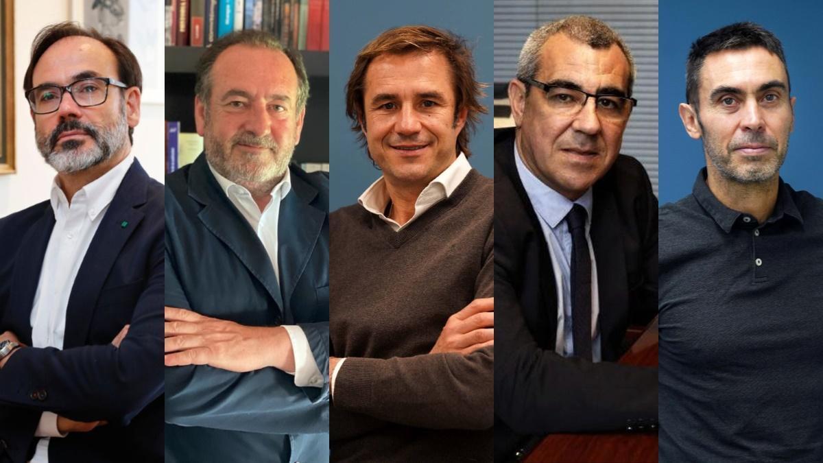 El nou diari de Prensa Ibérica es dirà 'El Periódico de España'