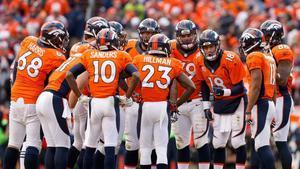 Los Denver Broncos, la franquicia con más jugadores arrestados de la NFL.
