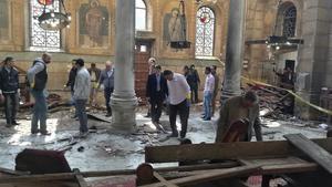 Aquests són els atemptats més mortífers contra cristians des del 2012