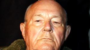 John Demjanjuk, acusado de haber sido miembro de las SS nazi.