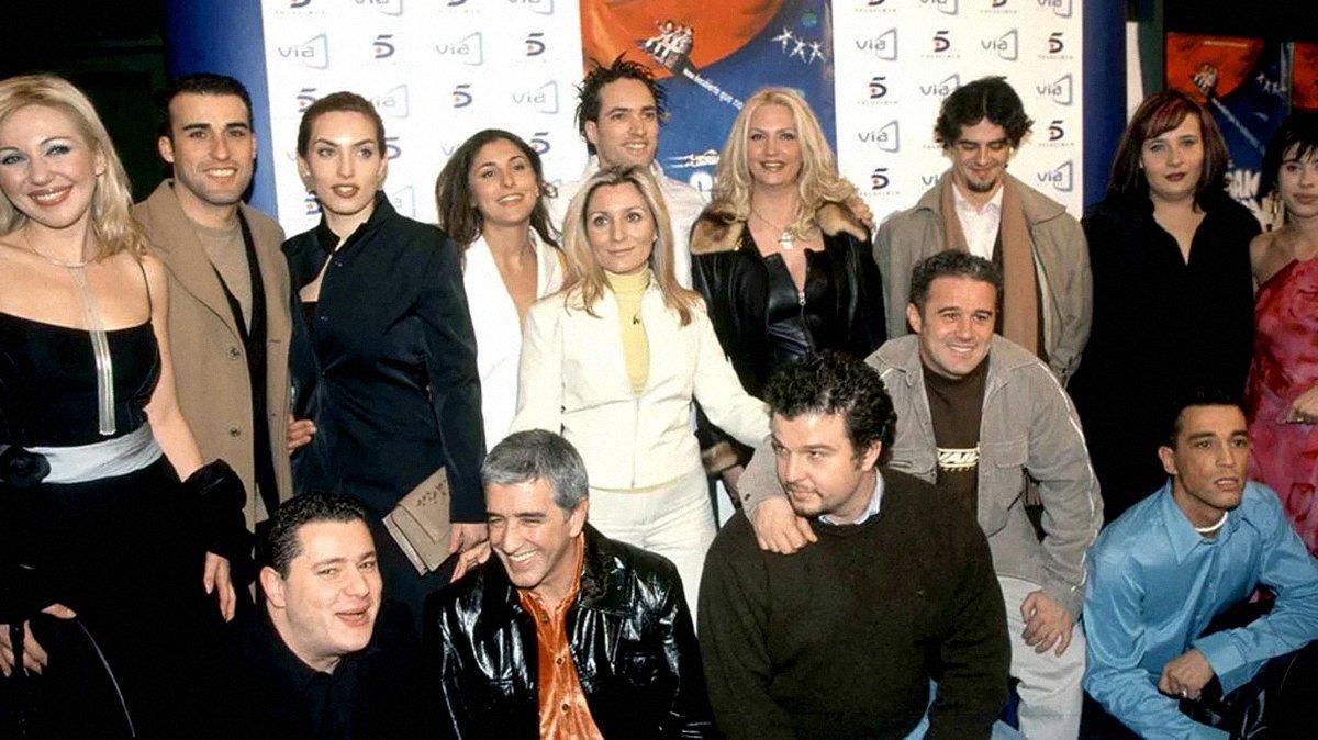 'Gran Hermano' celebra 20 años en Telecinco: ¿Qué fue de sus concursantes?