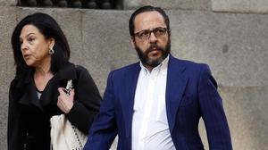 El director de Orange Market, Álvaro Pérez, 'El Bigotes'.