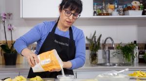 Anna receptes fàcils, o quan el «menjar de casa» triomfa a Youtube