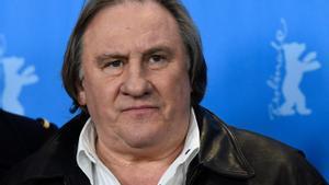 Gérard Depardieu, en una imagen de 2016.