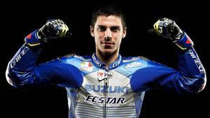 El mallorquín Joan Mir (Suzuki), nuevo campeón del mundo de MotoGP.