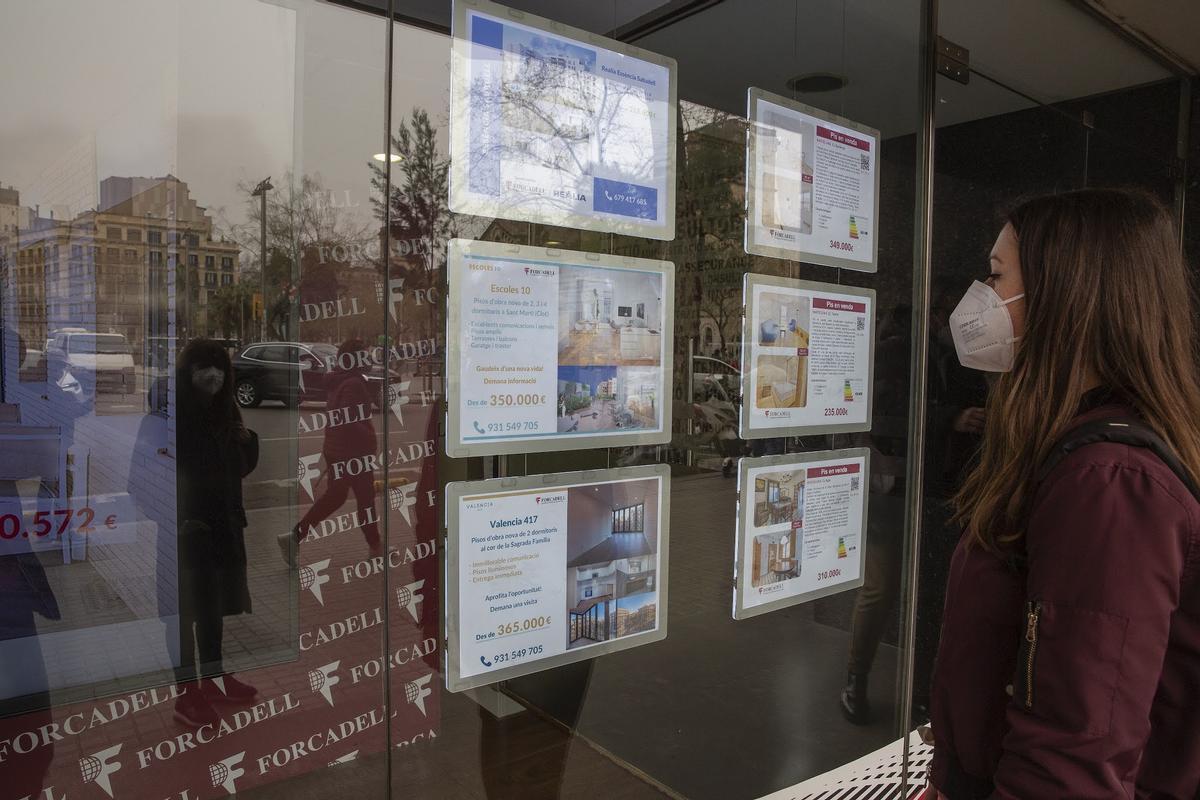 La búsqueda de vivienda en la periferia ha aumentado en pandemia