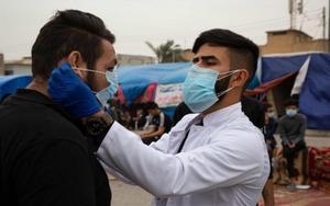 Algèria confirma el primer cas de coronavirus al nord de l'Àfrica