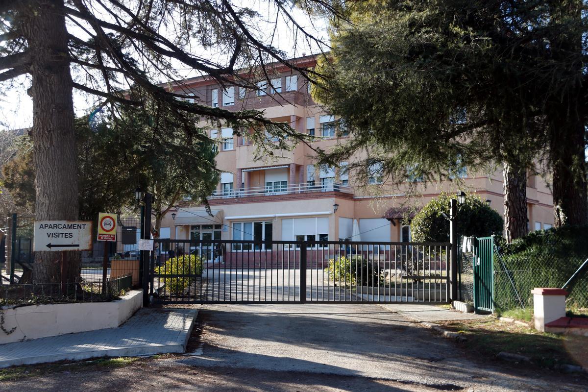 Un brote de covid afecta a 60 usuarios y causa cinco muertes en la residencia Prudenci de Tona