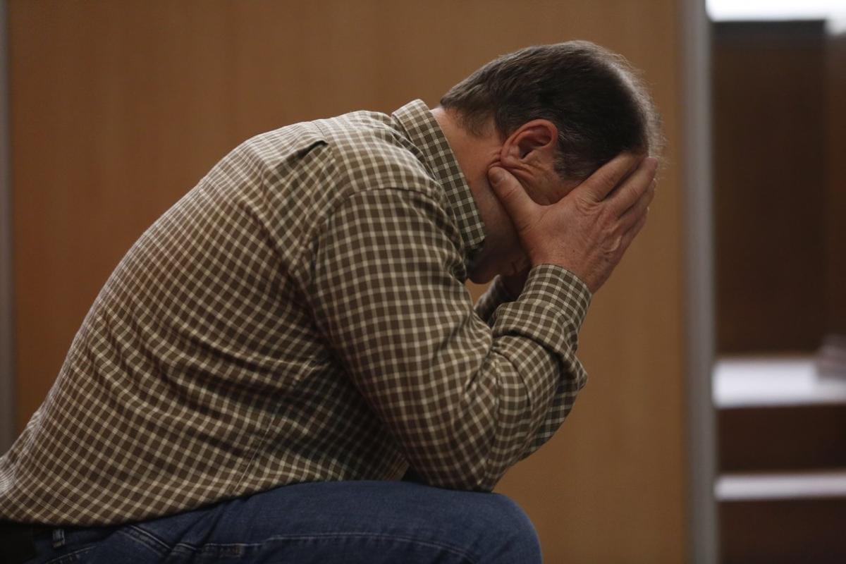 Reparació per a les víctimes del 'cas Maristes'