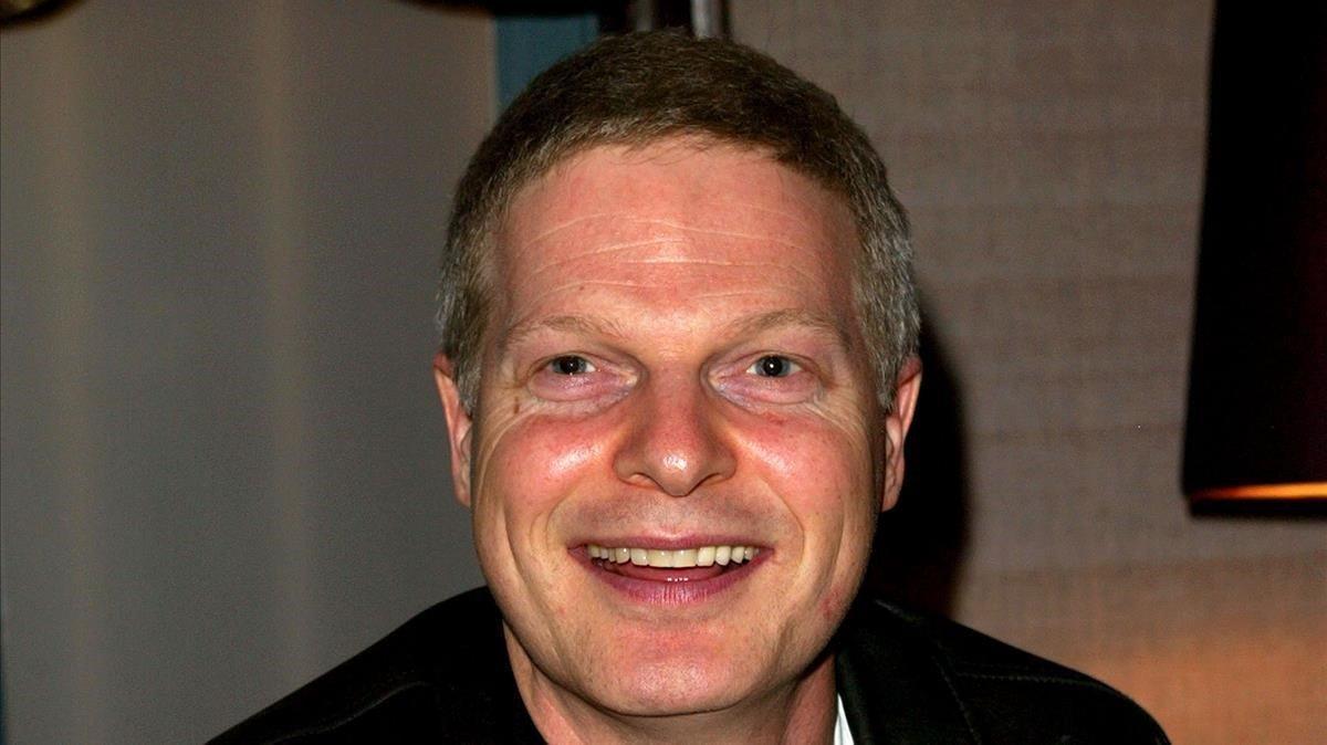 Steve Bing.