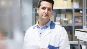 Albert Jané, CEO y cofundador de Vytrus Biotech.