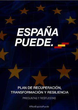 Preguntas y respuestas del 'Plan de recuperación, transformación y resiliencia' del Gobierno, a 7 de octubre de 2020.