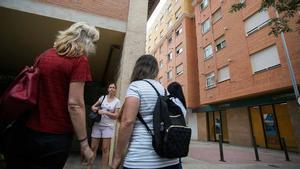"""""""Em carregaré el que més estimes""""; les amenaces del parricida de Castelló"""