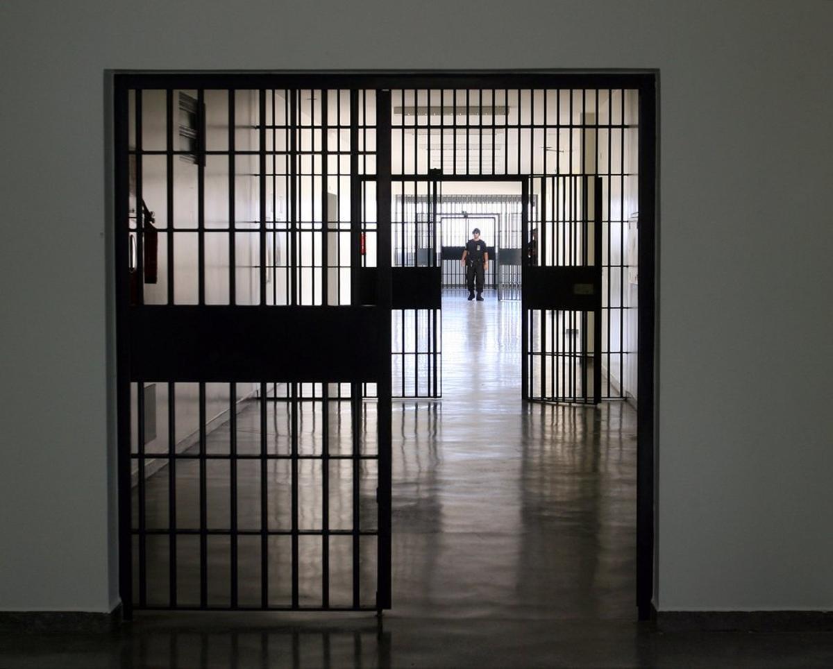 Imagen de recurso de una estancia de una prisión.
