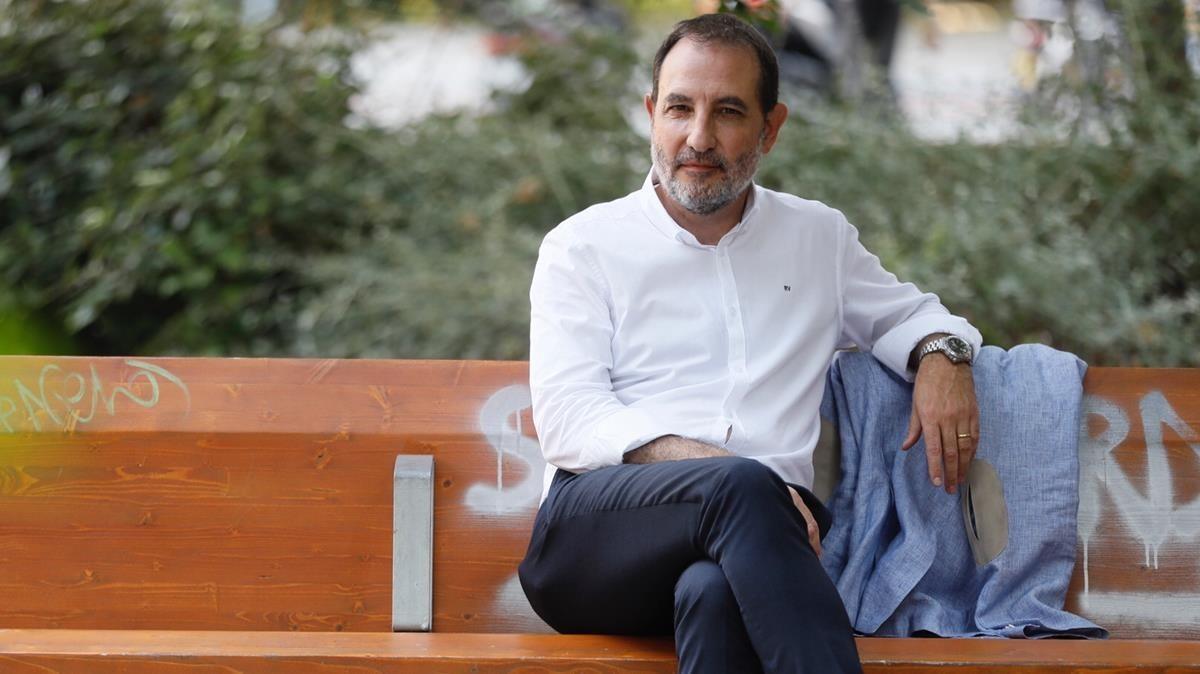 """Ramon Espadaler: """"Otras elecciones solo resolverían la pugna en el independentismo"""""""