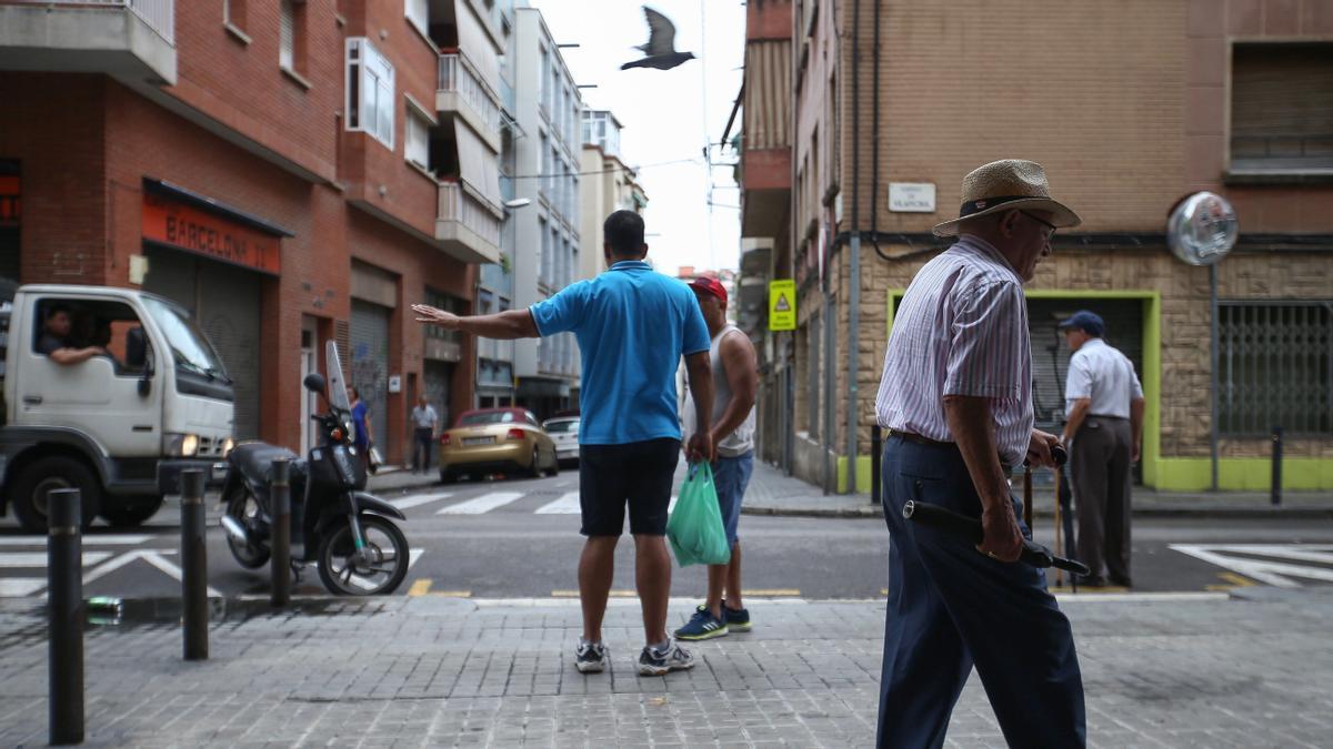"""""""El urbanismo de Horta no es tan malo como para que haya tanta gente hablando del 'laberinto de Horta'"""""""