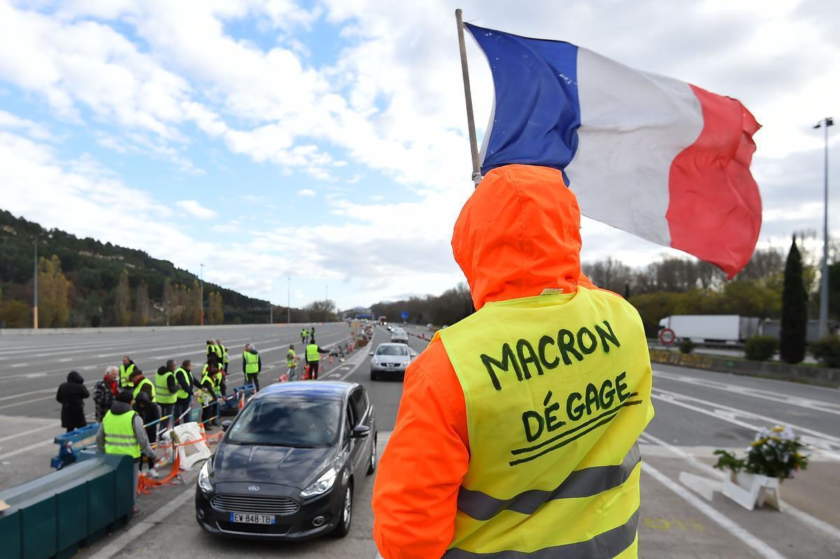 El lament de la 'França buidada'