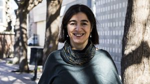 Esther Bonal