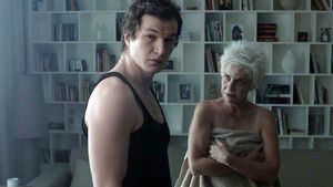 Un fotograma de la película 'Nunca volverá a nevar', de la realizadora polaca Malgorzata Szumowska.